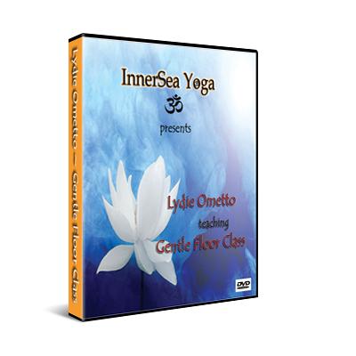 Gentle Floor Yoga DVD For Sale