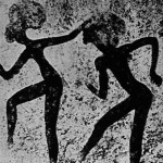 dance cave waltz