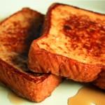 french toast TCFLE
